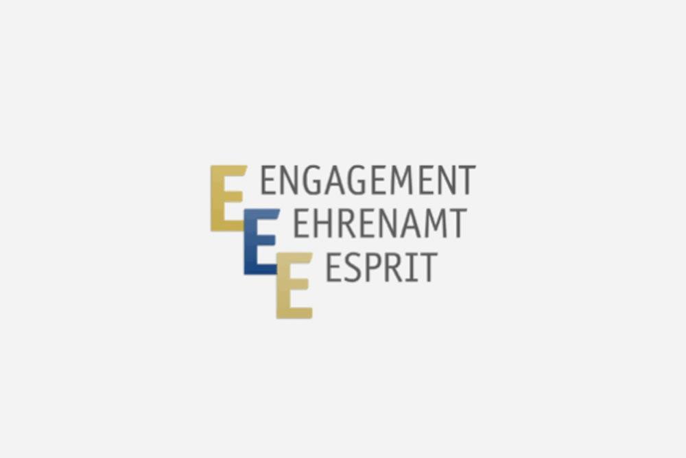Teaserbild Engagement, Ehrenamt und Esprit