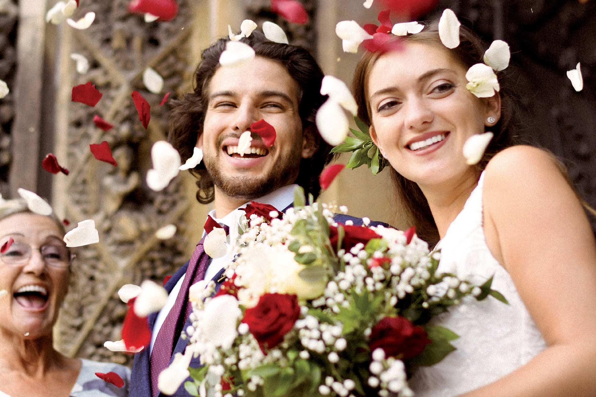 Teaser Einfach kirchlich heiraten