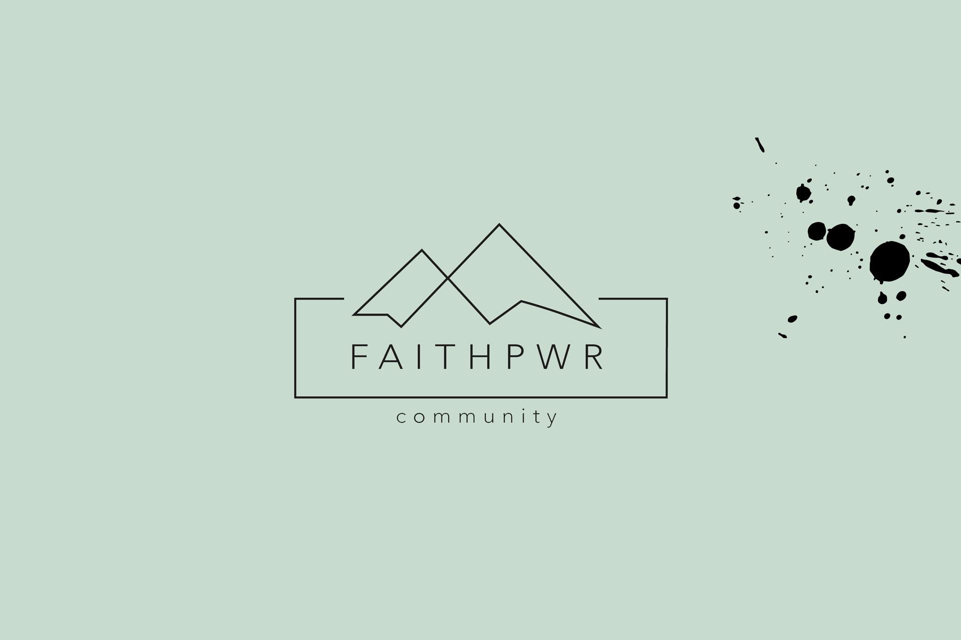 Faithpwr – kreative Menschen erzählen anderen von ihrem Glauben