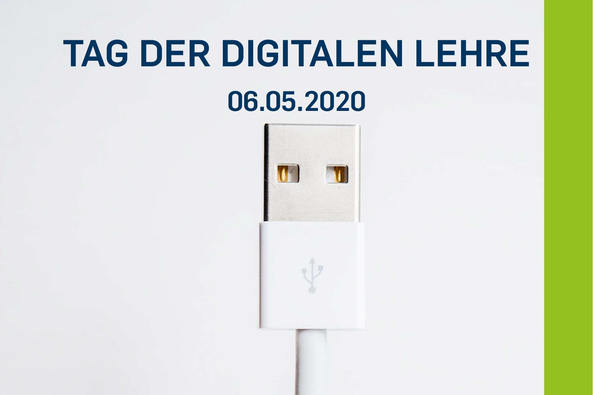 """zap unterstützt beim """"Tag der digitalen Lehre"""""""