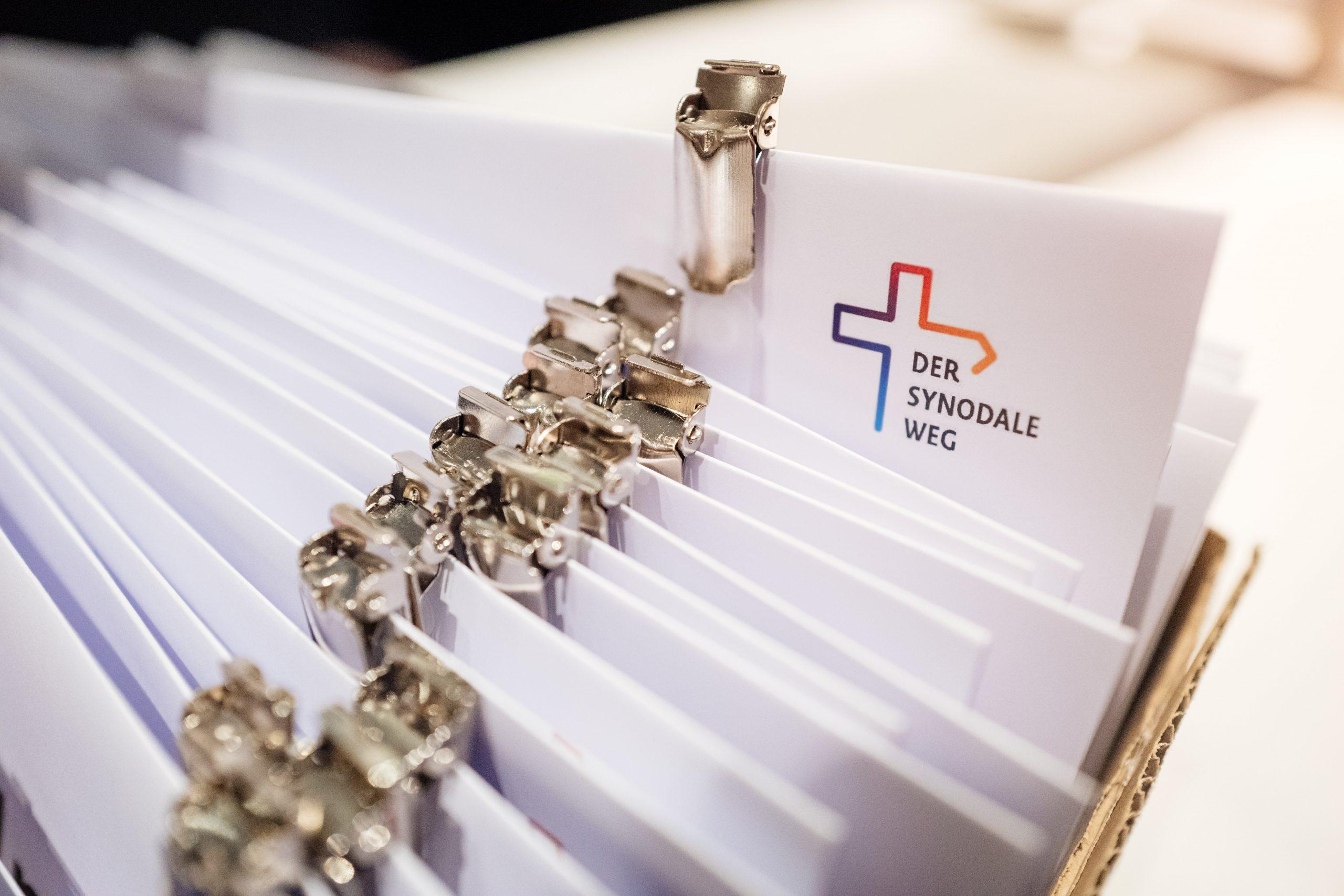zap-workingpaper #14 veröffentlicht: Ihre Stimme zum Synodalen Weg