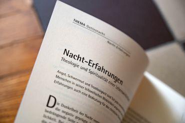 """Lebendige Seelsorge"" Nr. 4/2020 erschienen"