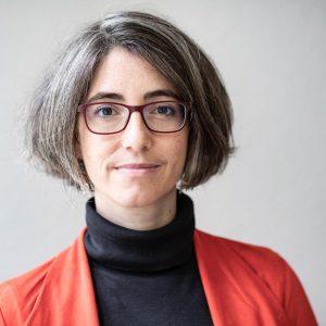 Dr. Anna Neumaier