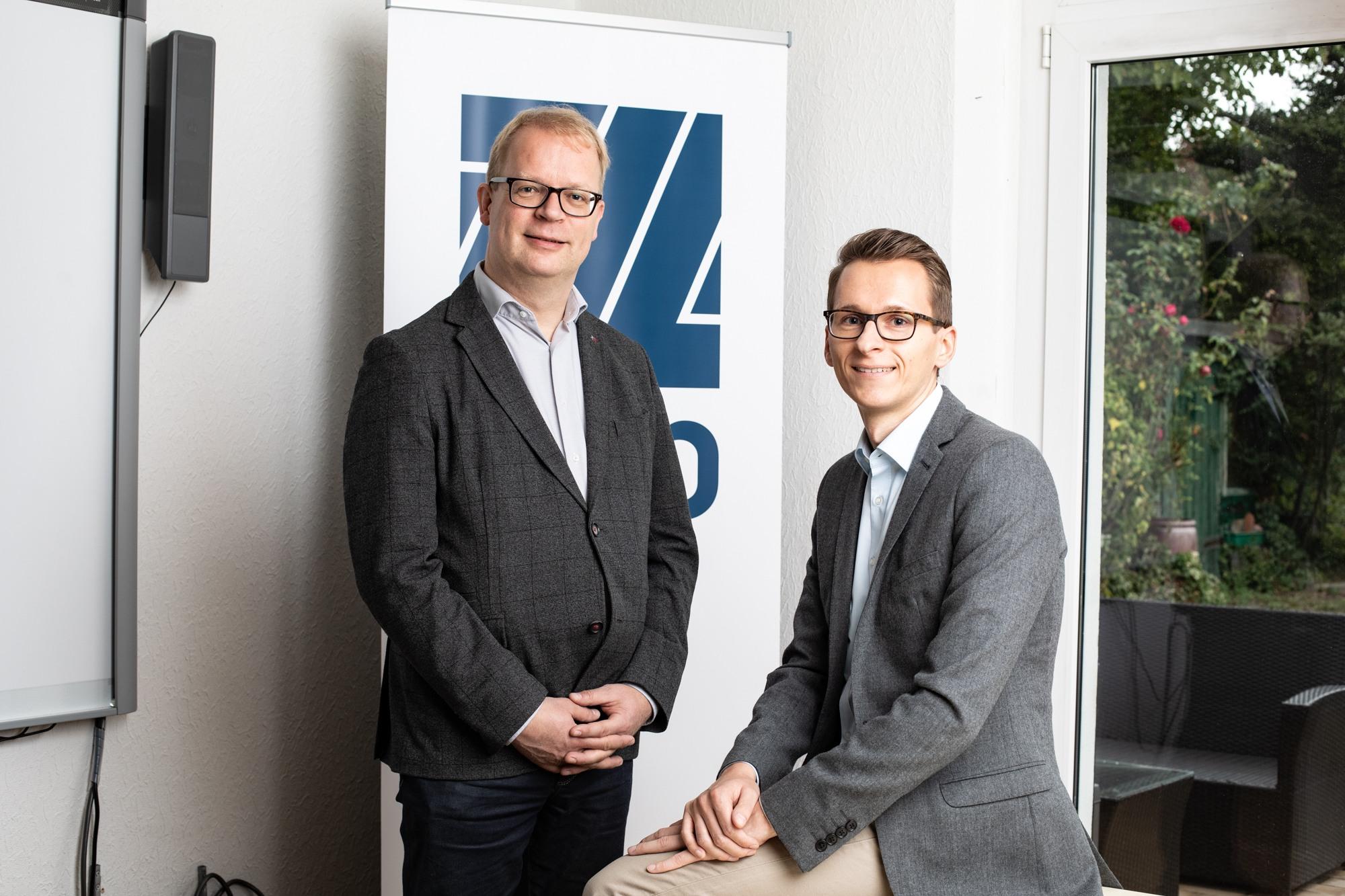 Benedikt Jürgens & Björn Szymanowski